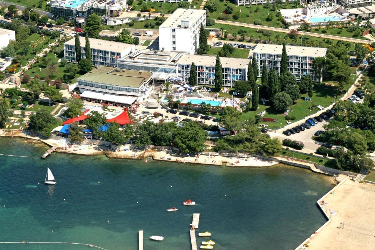 Hotel Zorna 3*/Zelena Laguna/Poreč