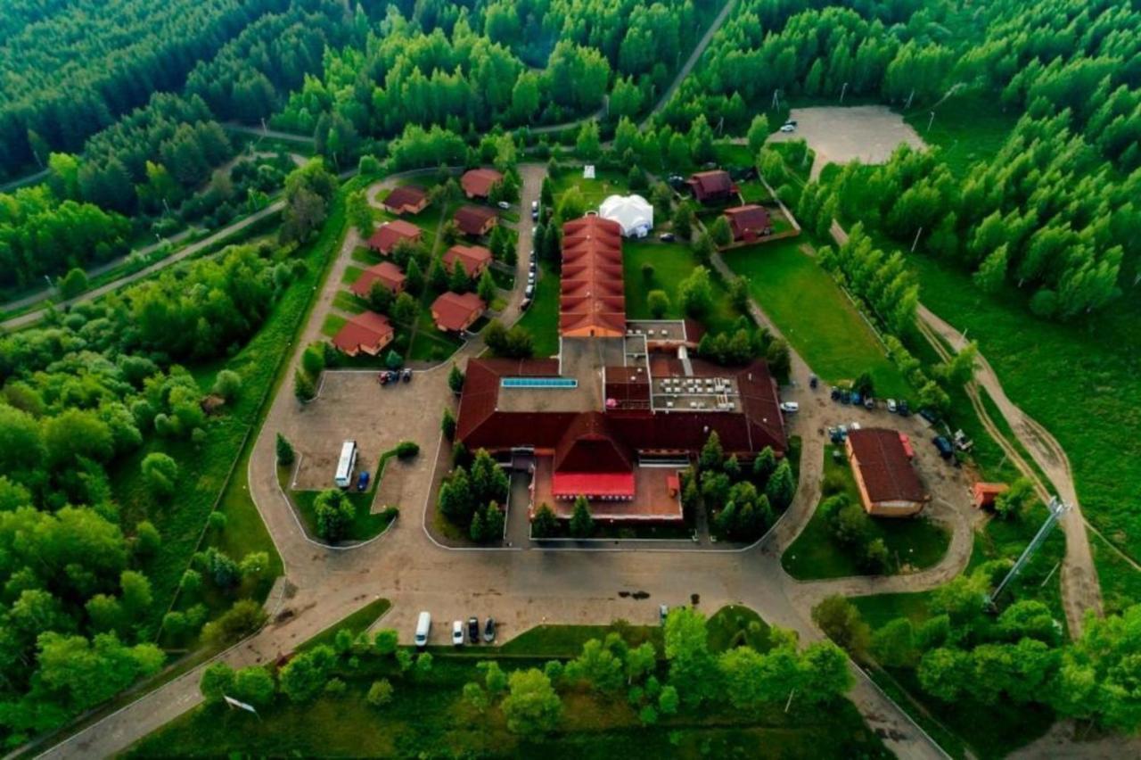 Отель Азимут Отель Кострома
