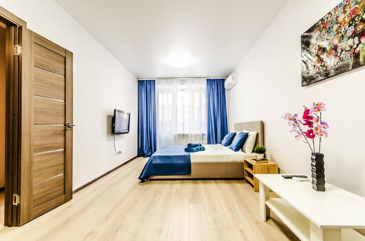 Апартаменты/квартира  Апартаменты на Арцыбушевской#95