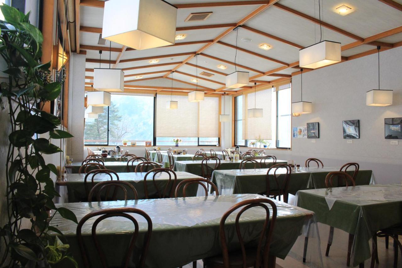 記念日におすすめのレストラン・中の湯温泉旅館の写真3