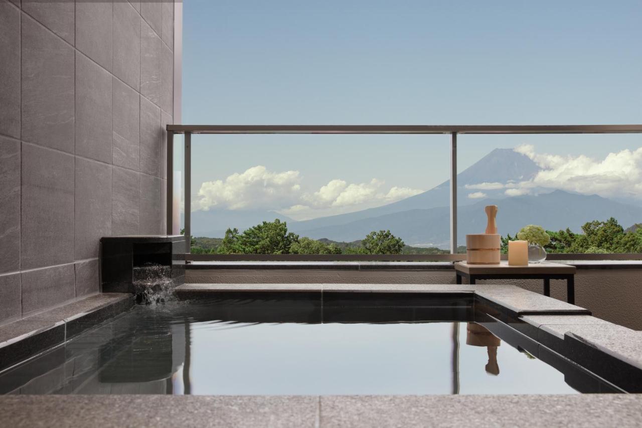 記念日におすすめのレストラン・伊豆マリオットホテル修善寺の写真3