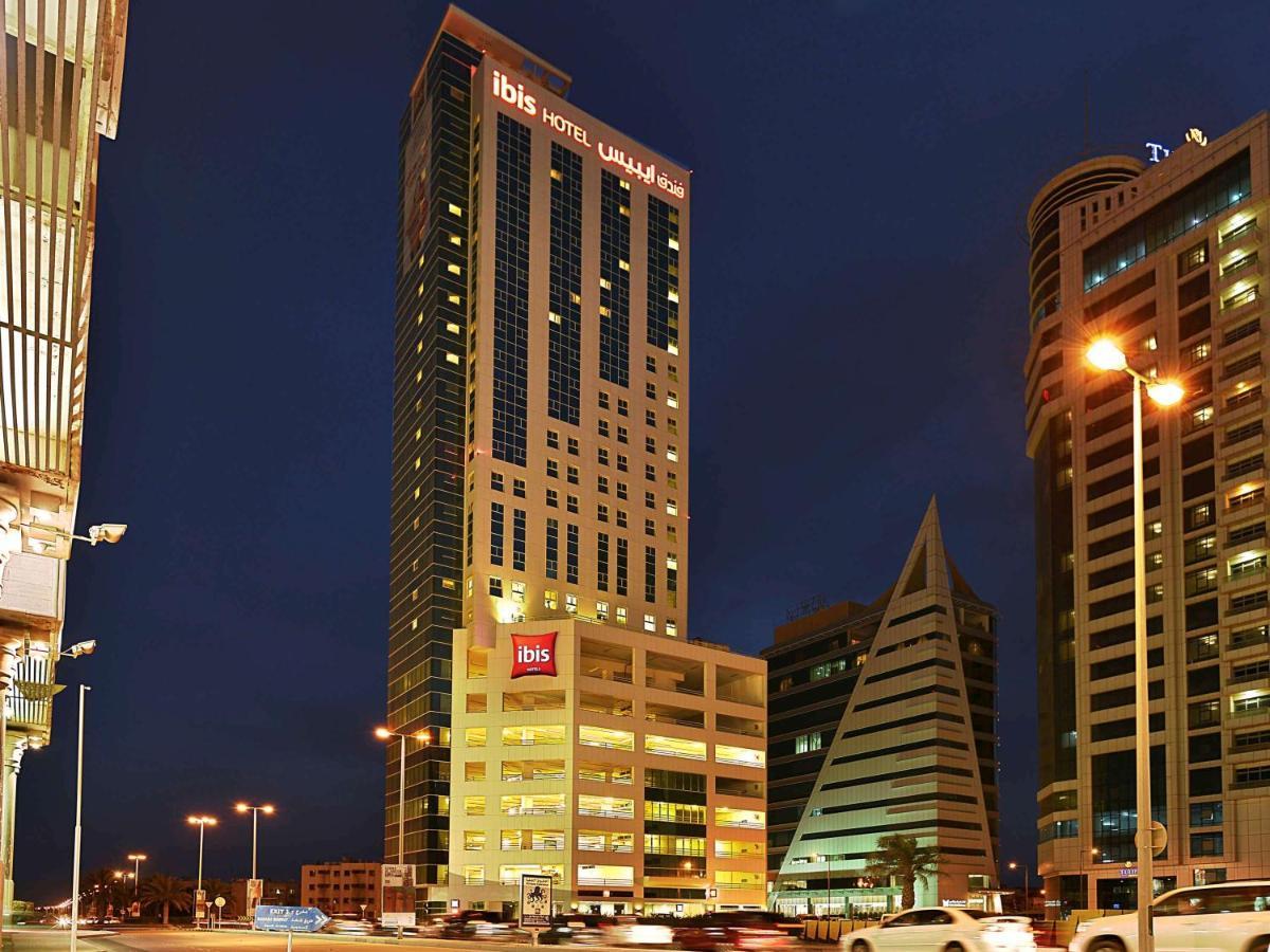 Отель  Ibis Seef Manama