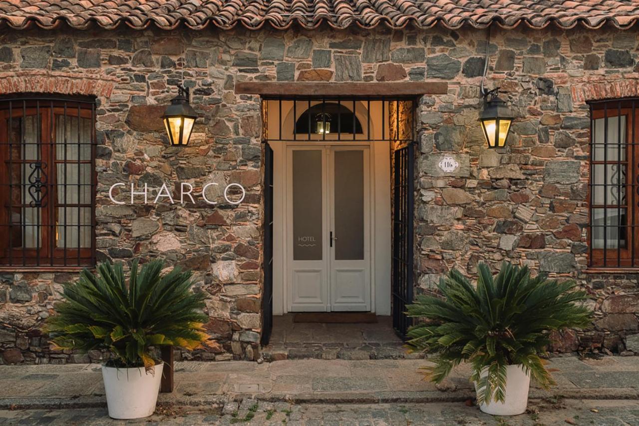 Мини-гостиница Charco Hotel
