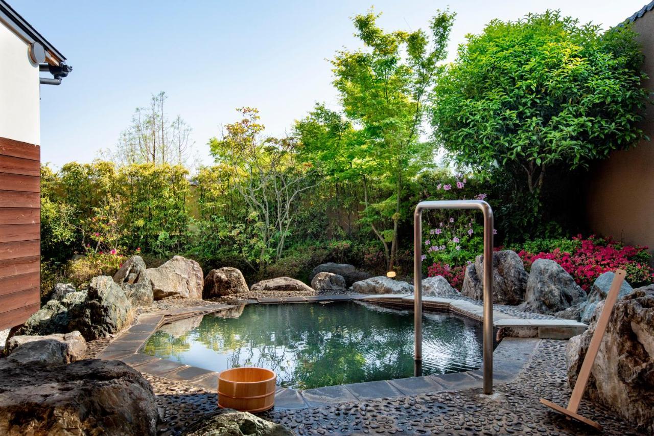 山荘 神和苑の写真2