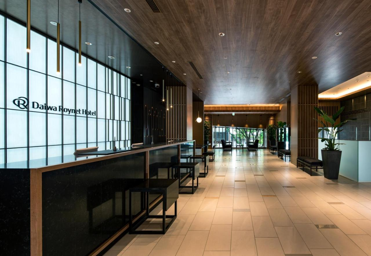 ダイワロイネットホテル博多冷泉の写真2