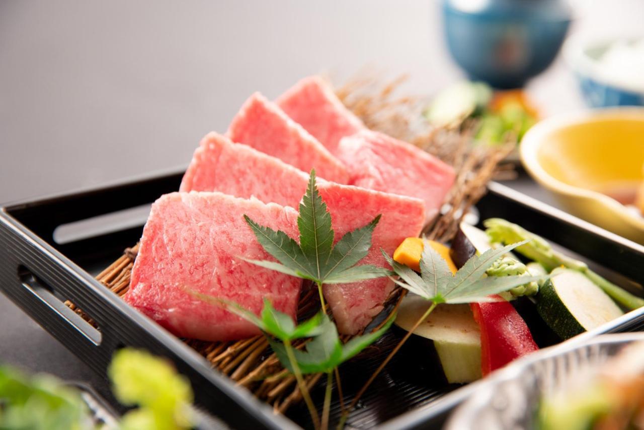 記念日におすすめのレストラン・嬉野温泉 隠宿 華の雫の写真7