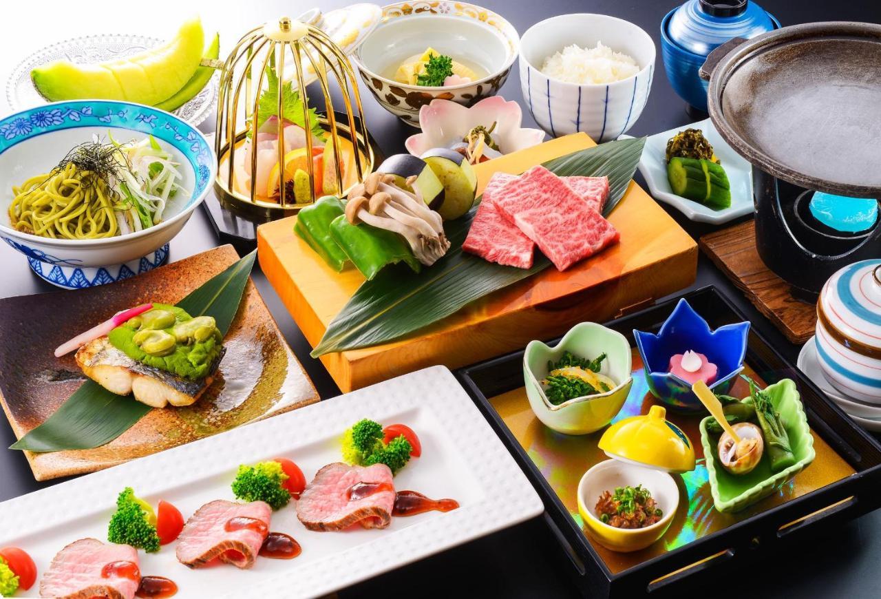 記念日におすすめのレストラン・嬉野温泉 隠宿 華の雫の写真6