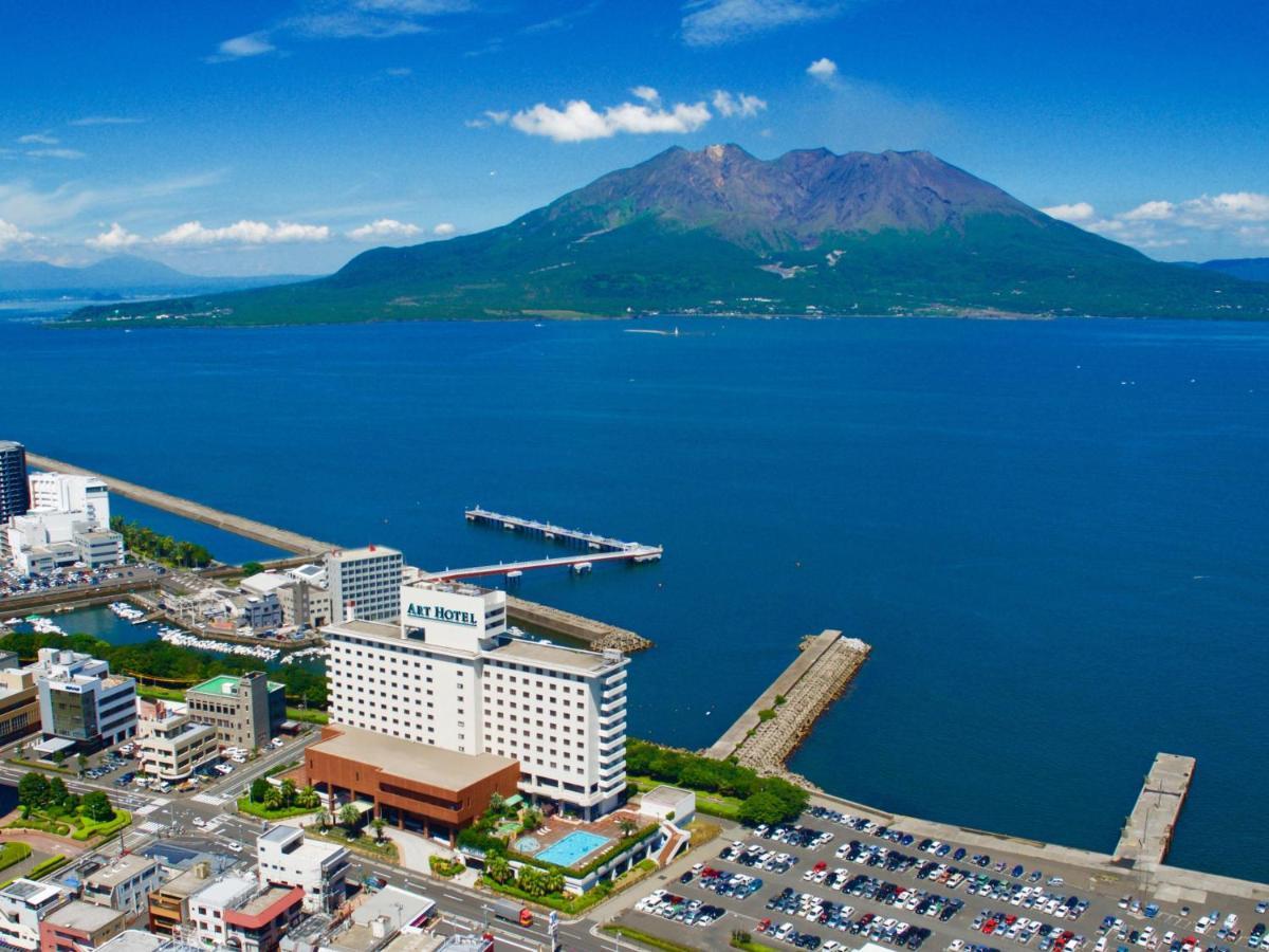 アートホテル鹿児島の写真2