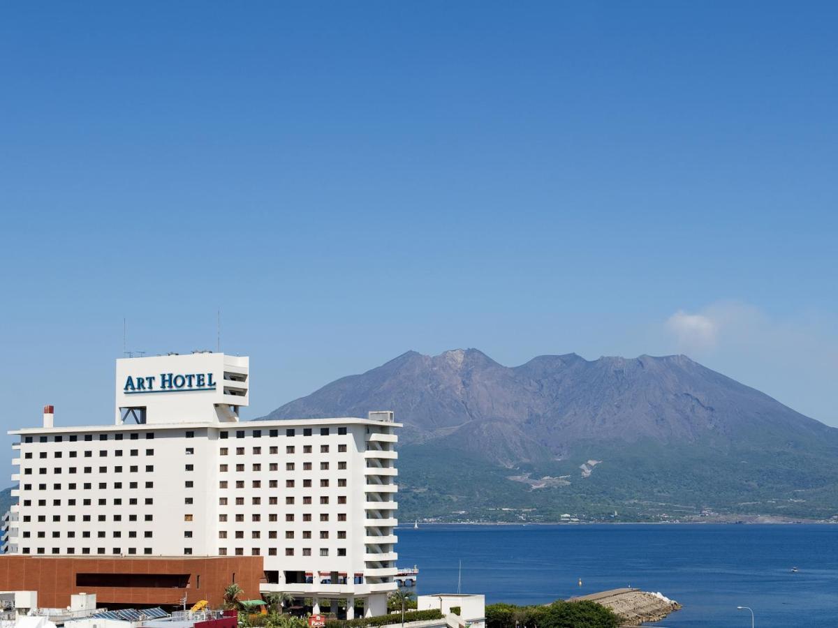 記念日におすすめのレストラン・アートホテル鹿児島の写真3