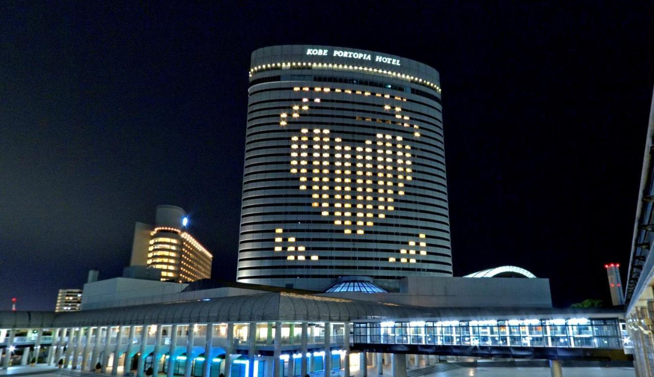 記念日におすすめのレストラン・神戸ポートピアホテルの写真7