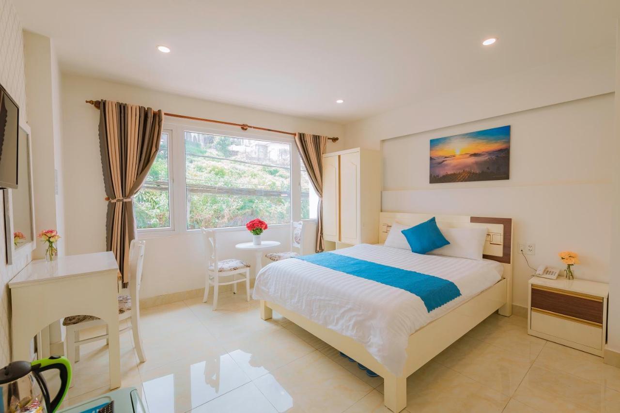 Отель  Thanh Thanh Hotel