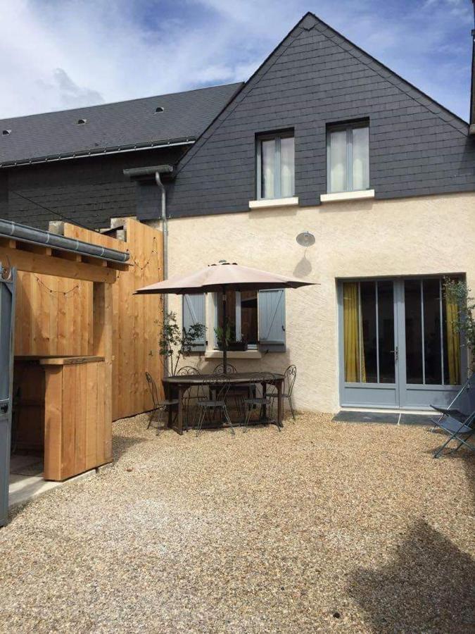 Дом для отпуска  Le Gite De Jules