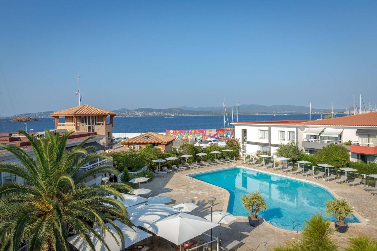 Отель Best Western Plus La Marina