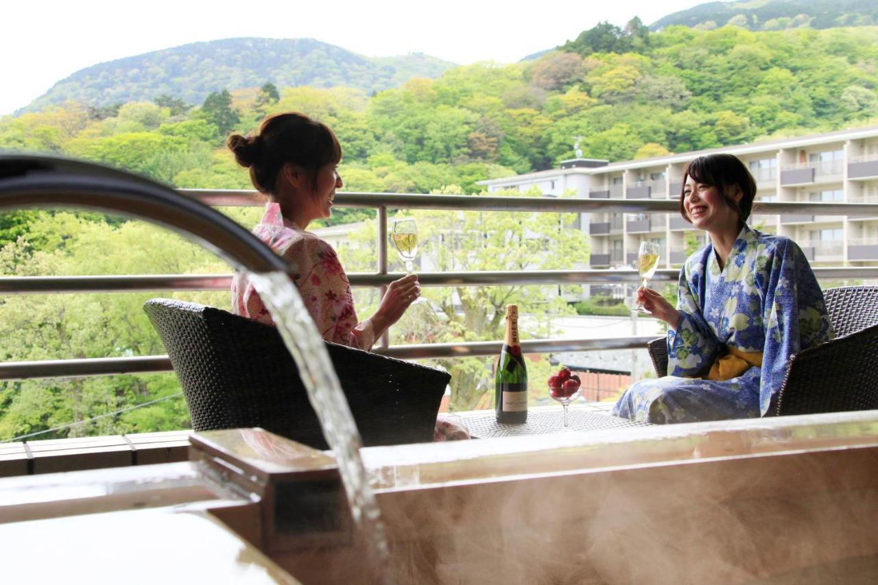 記念日におすすめのレストラン・メルヴェール箱根強羅の写真3