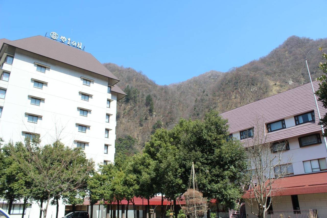 記念日におすすめのホテル・黒部・宇奈月温泉やまのはの写真1