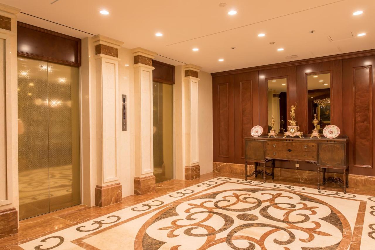 IP City Hotel Osaka - Imperial Palace Groupの写真2