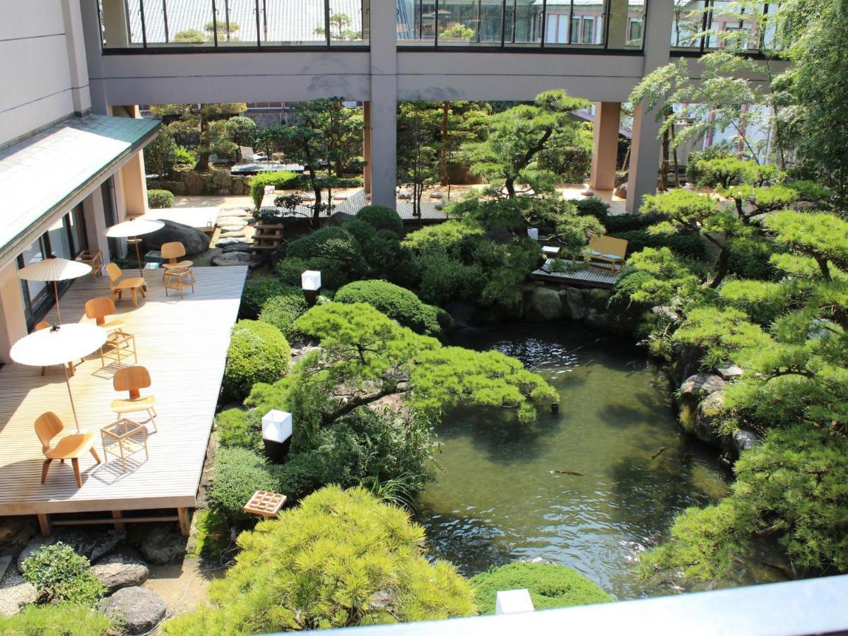 記念日におすすめのレストラン・和多屋別荘の写真5