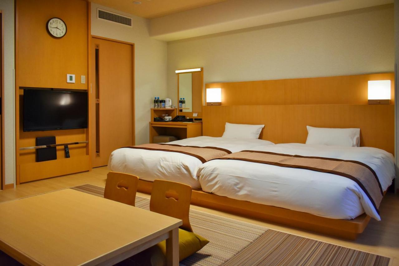 ホテルモントレ福岡の写真2