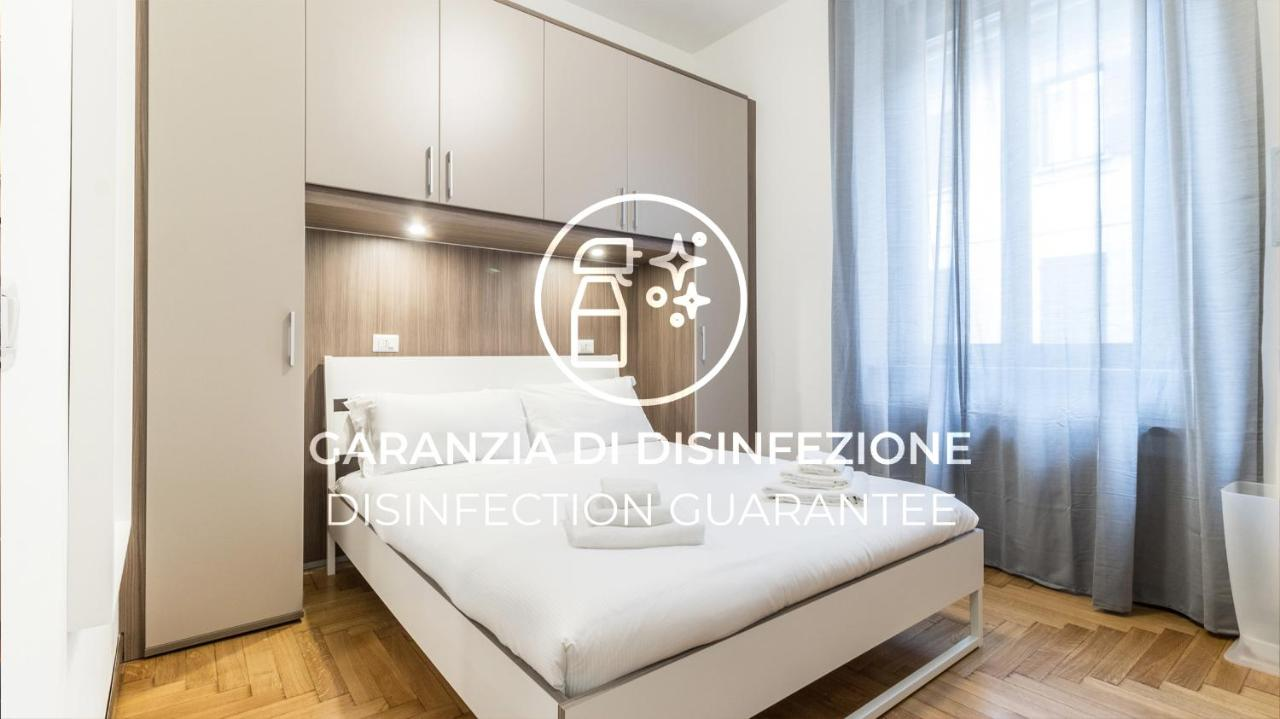 Via San Maurilio Milano apartment italianway-san maurilio 20 studio, milan, italy