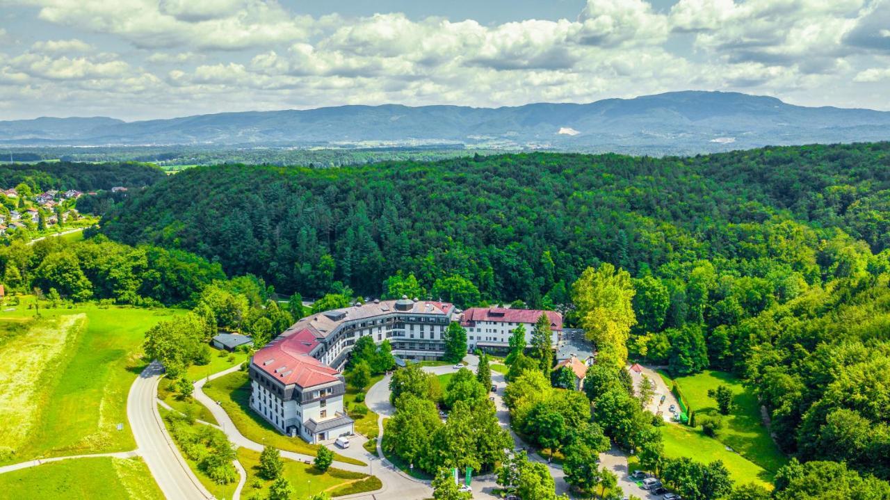 Отель  Hotel Smarjeta - Terme Krka