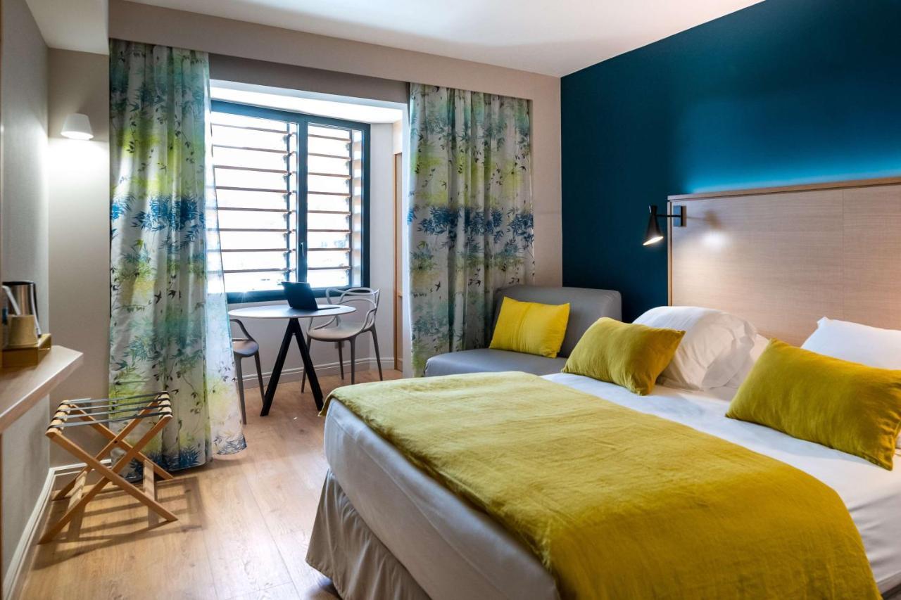 Отель  Отель  Best Western Montecristo
