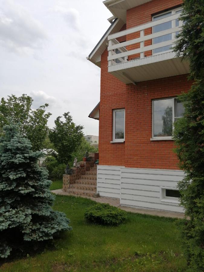 Загородный дом Гостевой Дом на Приднепровской