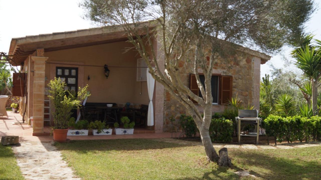 Дом для отпуска  Casa Paraiso