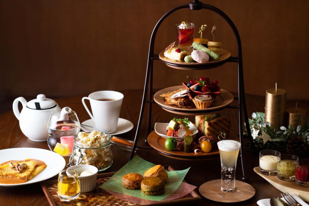 記念日におすすめのレストラン・ハイアットリージェンシー 箱根 リゾート&スパの写真5