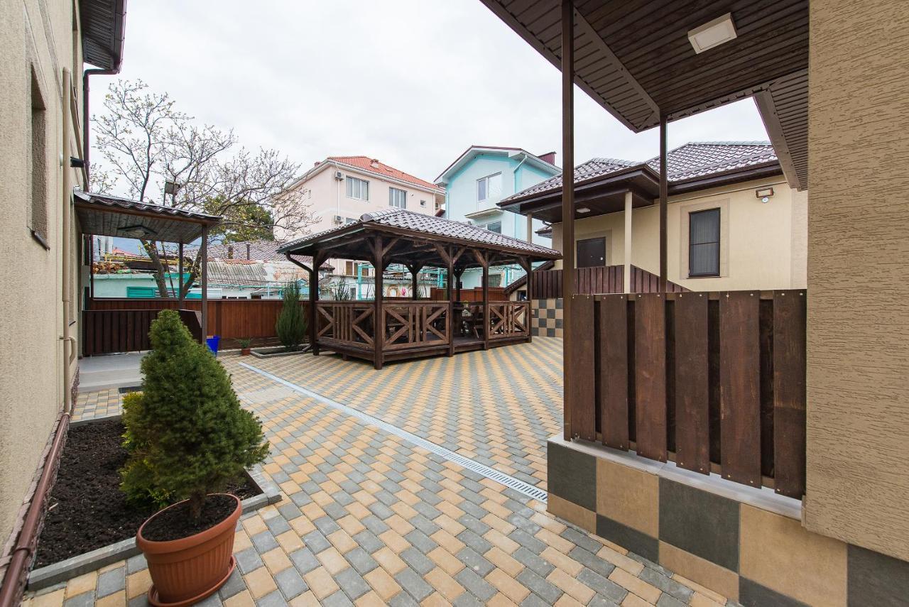 Апарт-отель  Апарт Отель на Мичурина