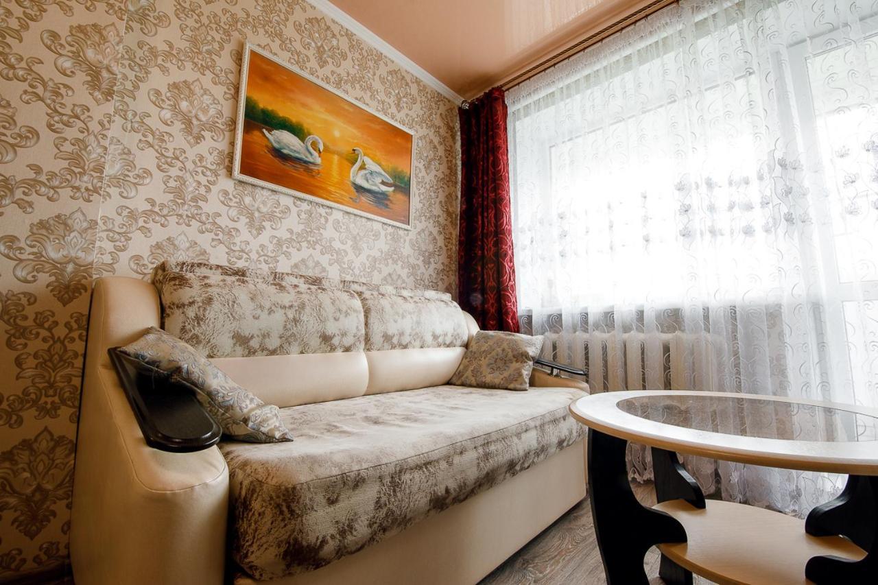 Апартаменты/квартира  Уютное жилье внайм