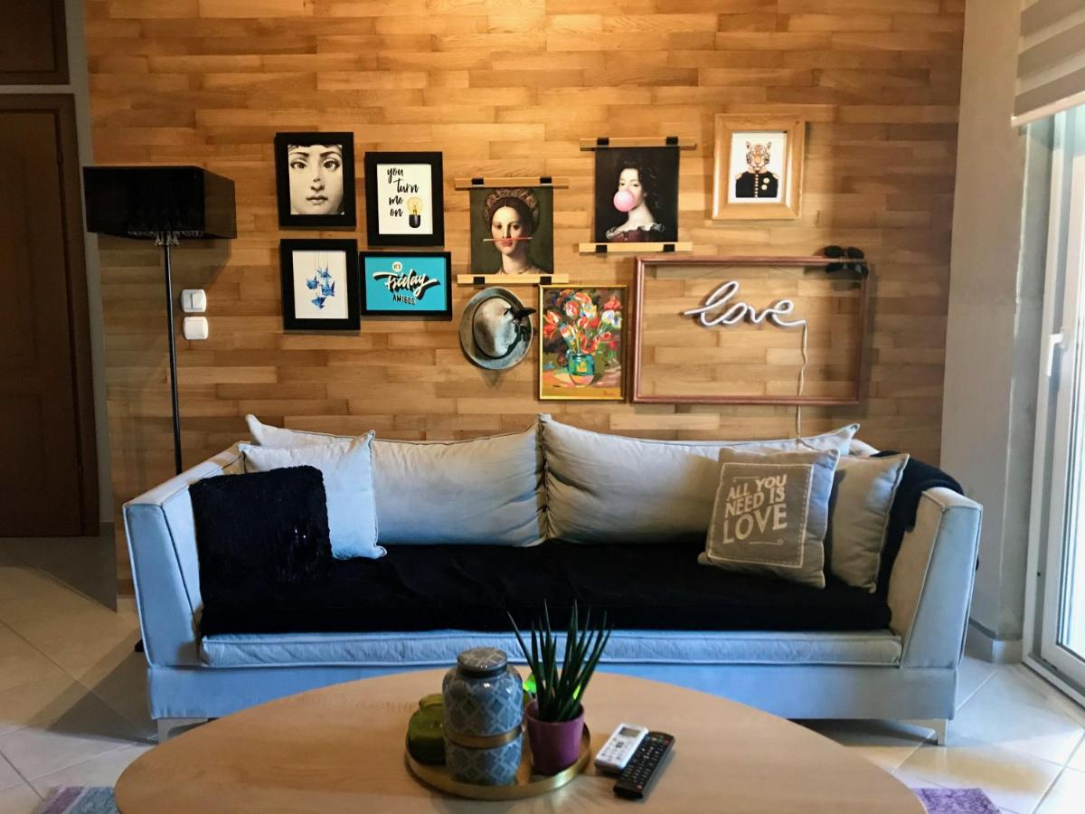 Апартаменты/квартиры  Clean & Comfortable Apartments