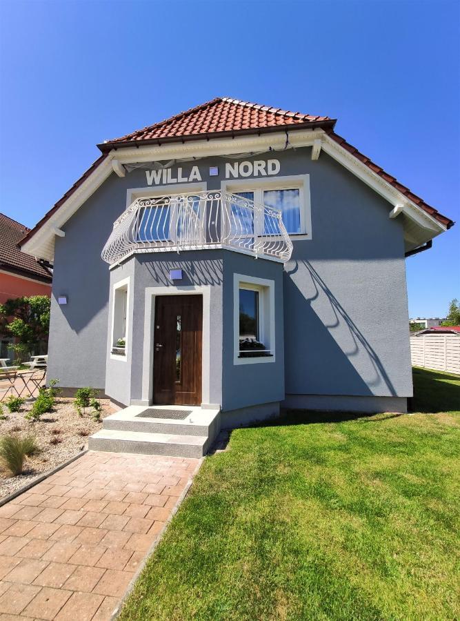 Проживание в семье  Willa Nord