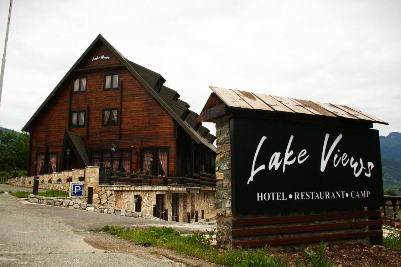 Отель  Camp Hotel Lake Views