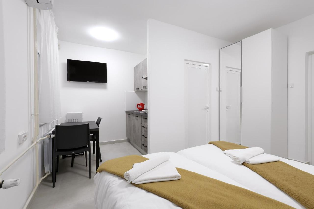 Guesthouse Ivan Goran Kovacic Rooms Rijeka Croatia Booking Com