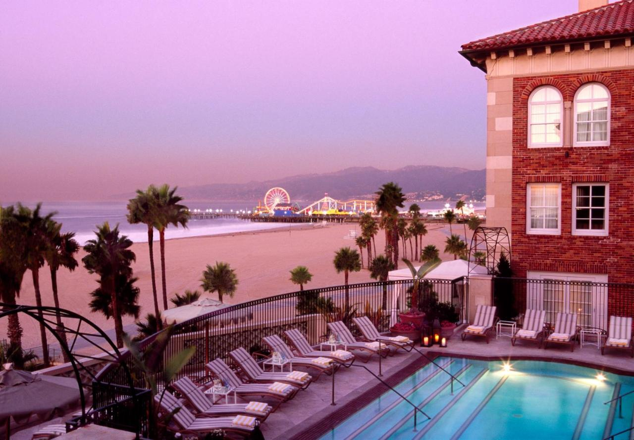 Hotel Casa Del Mar Los Angeles Ca Booking Com
