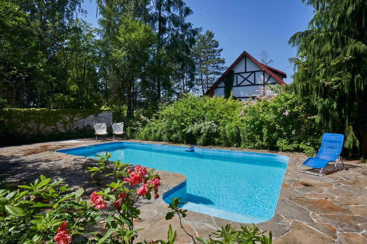 Дом для отпуска  Pod Lasem