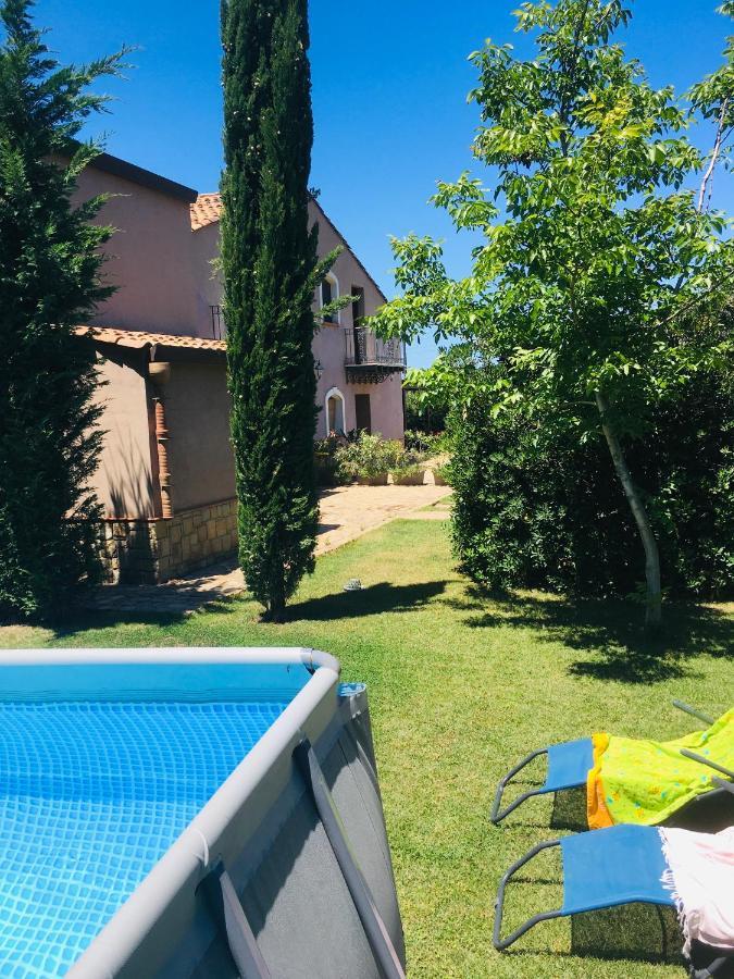 Дома для отпуска  Case Vacanze Casa Romana