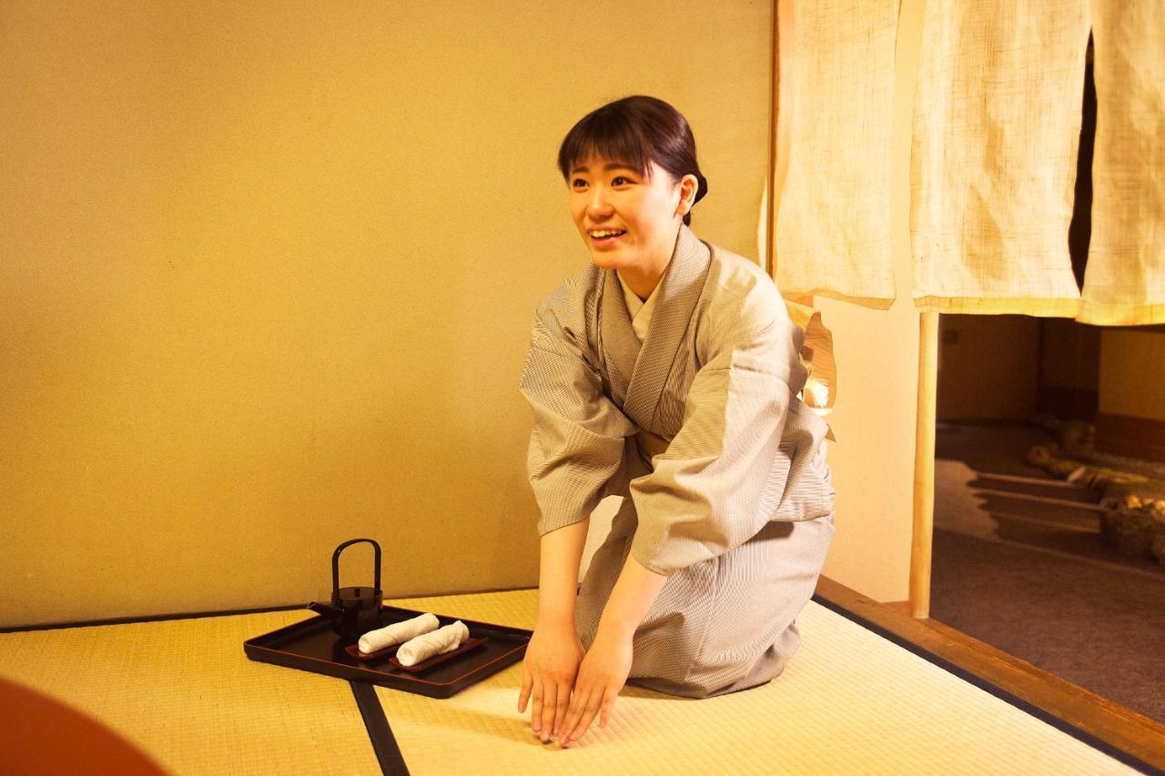 記念日におすすめのレストラン・飛騨高山 本陣平野屋 花兆庵の写真7