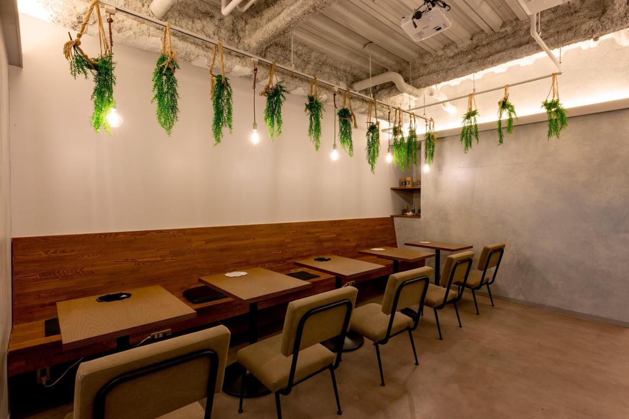 記念日におすすめのレストラン・plat hostel keikyu minowa forestの写真6