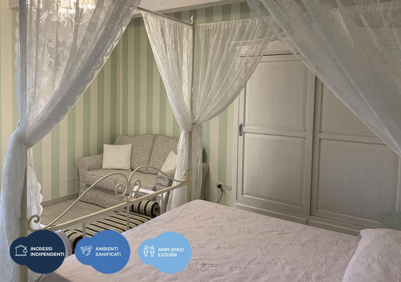 Отель типа «постель и завтрак»  Ca' Del Conte