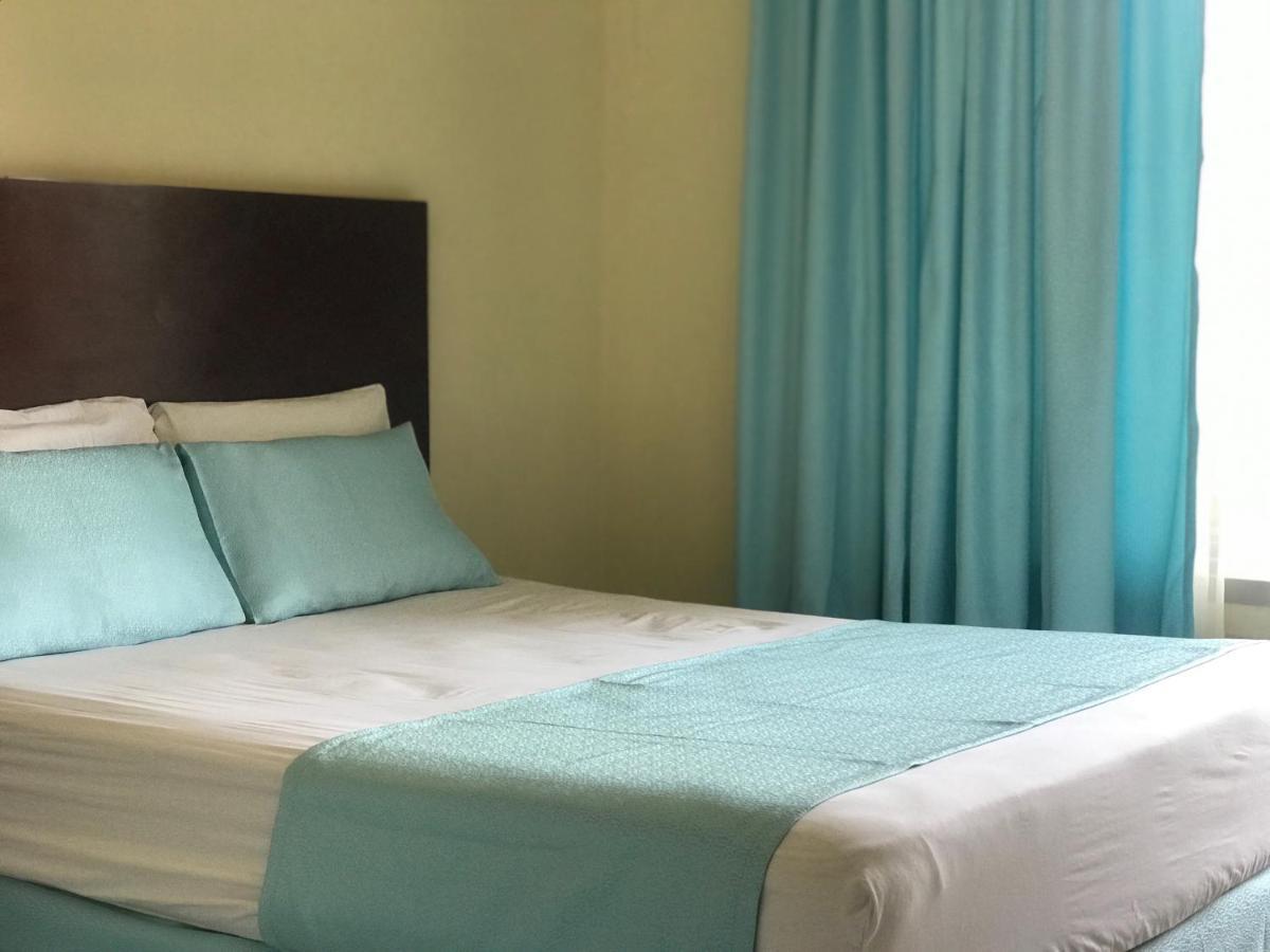 Отель  Отель  Hotel Viru Viru II