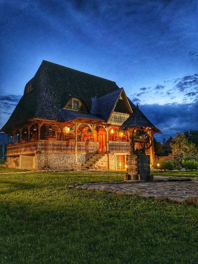Гостевой дом  Casa Chira