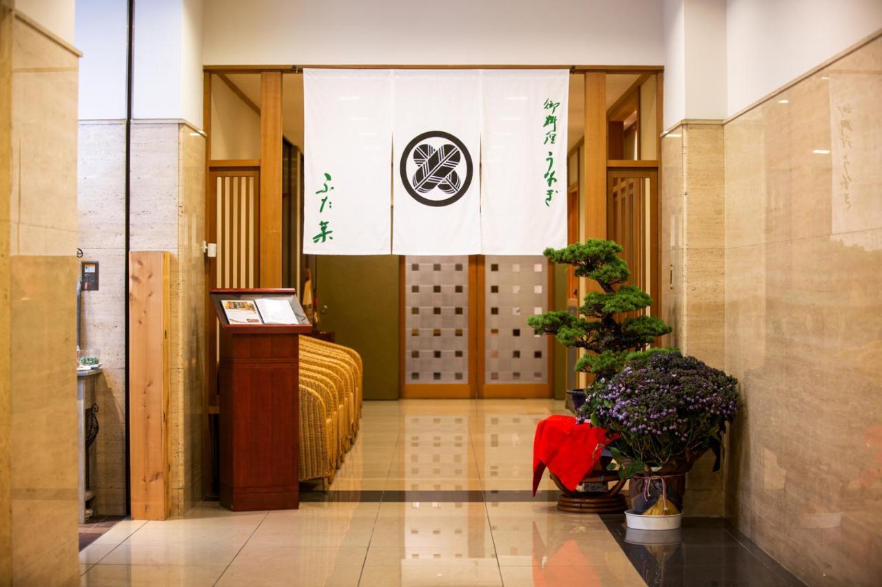 記念日におすすめのレストラン・ホテル名古屋ガーデンパレスの写真3