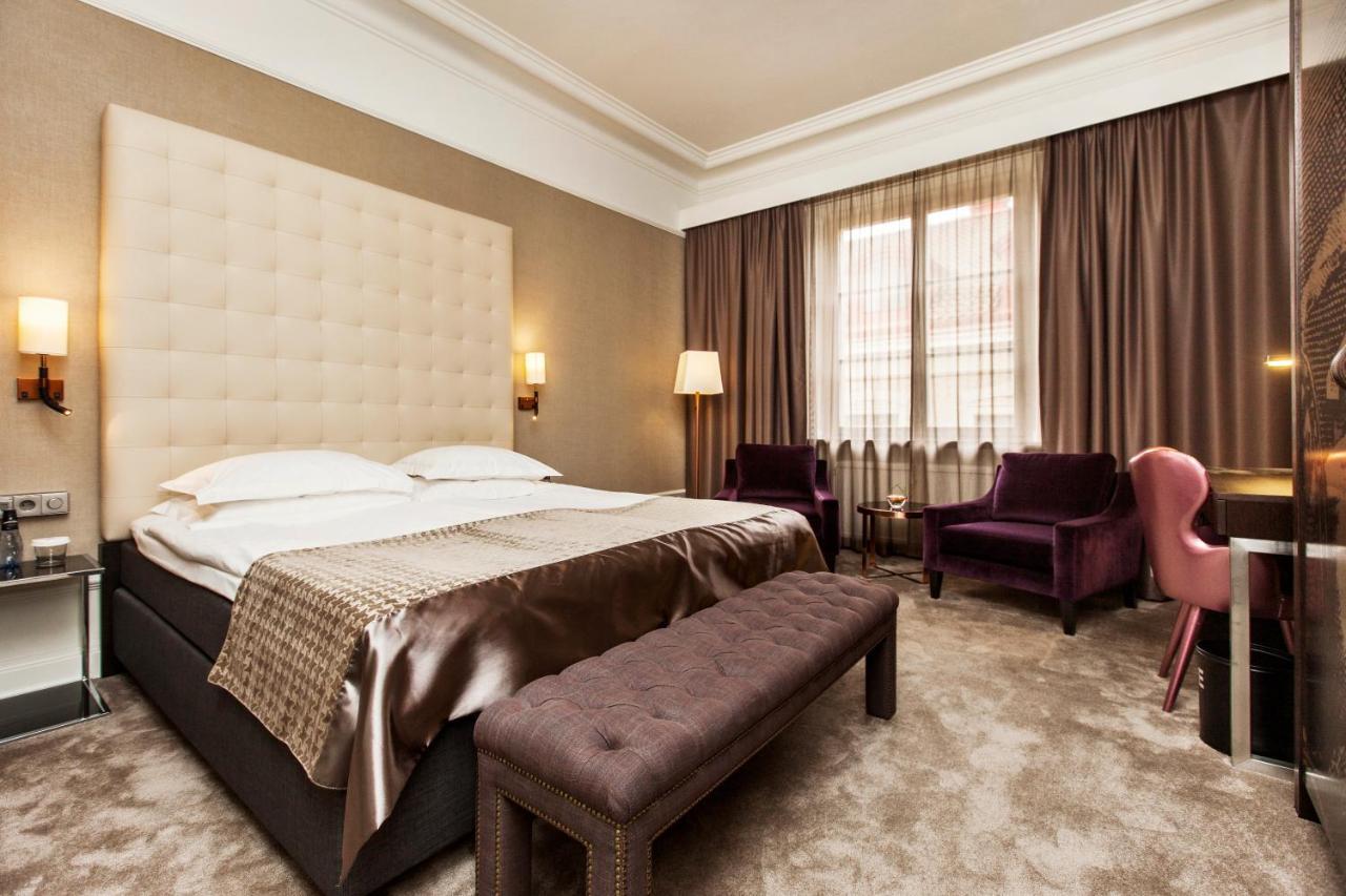 elite hotell göteborg