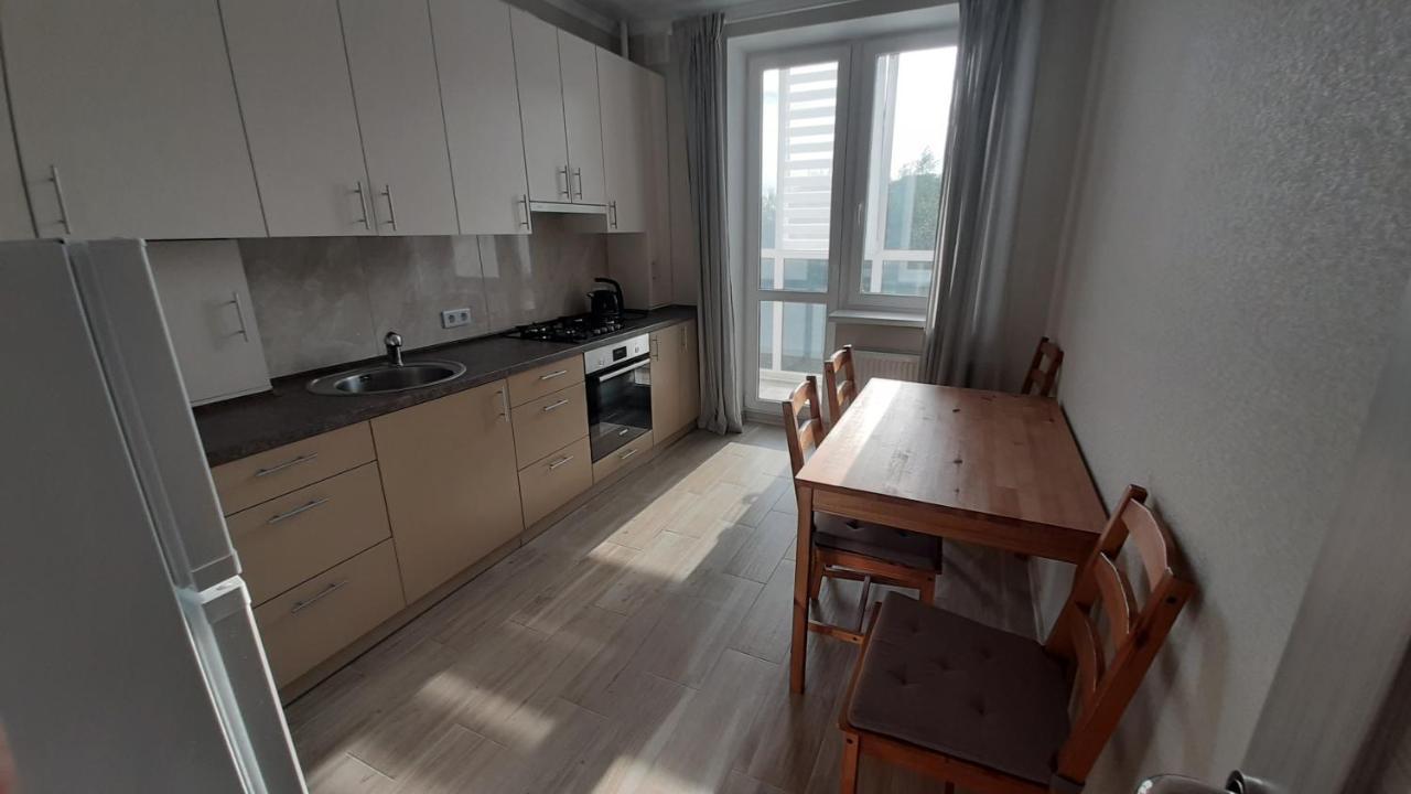Апартаменты/квартира  Appartement