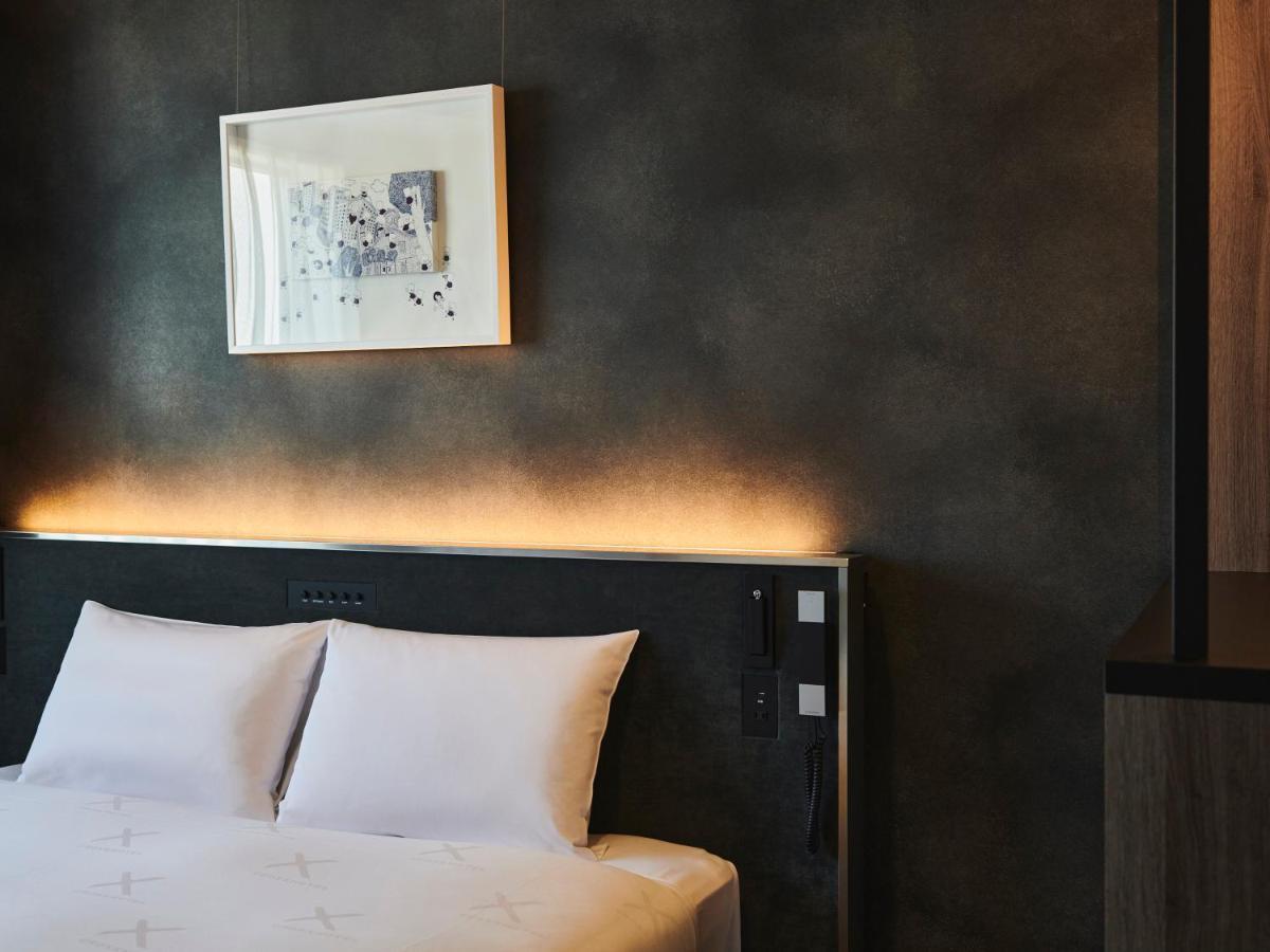 クロスホテル札幌の写真2