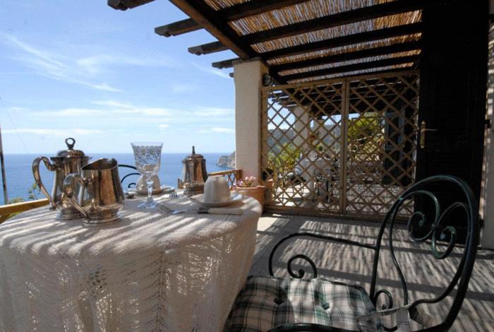 Отель типа «постель и завтрак»  La Serra Sul Mare