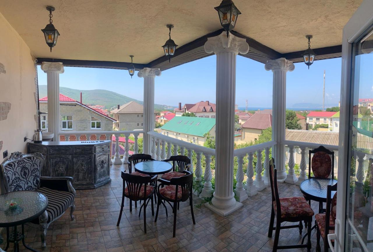 Мини-гостиница  Миниотель Семья