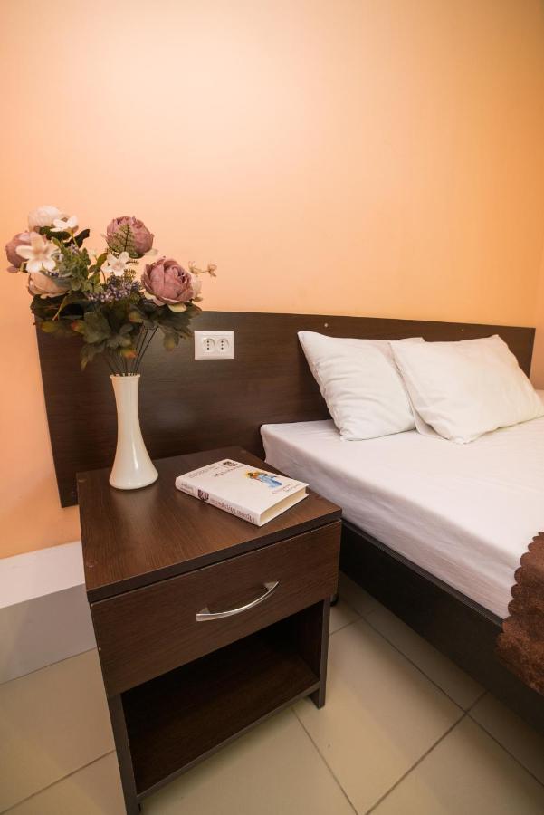 Мини-гостиница  Mini-hotel Аврора House