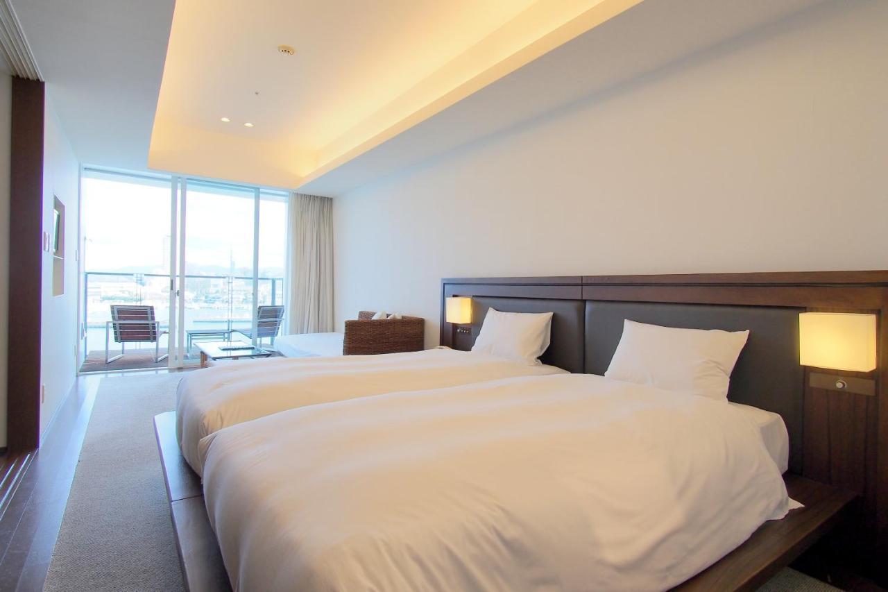 ホテルマリノアリゾート福岡の写真2